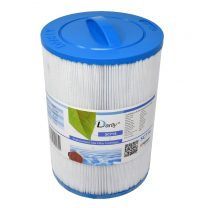 Darlly® Whirlpool Filter 60401 (a Pleatco PWW50-P3, SC714, Magnum WY45, Waterway, Jacuzzi®, ... helyettesítő)